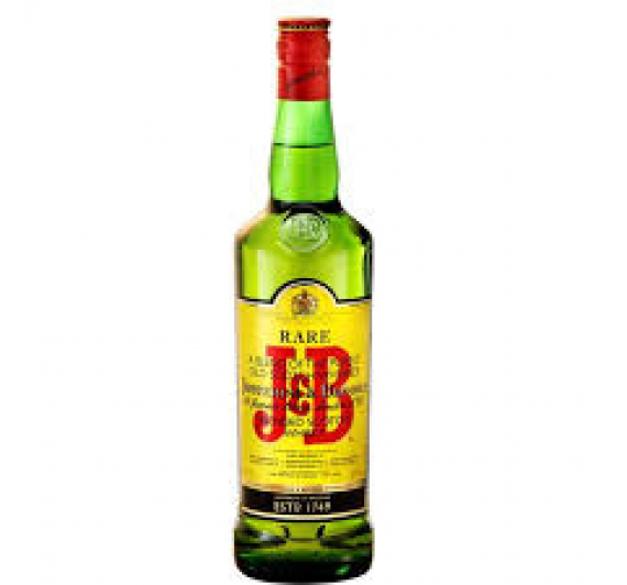JB BLEND SCOTCH WHISKY 70 CL